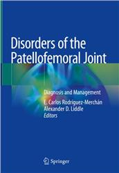 Cover Disorders of the Patellofemoral Joint