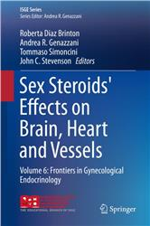 Cover Sex Steroids Effects on Brain, Heart and Vessels