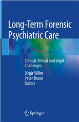Cover Long-Term Forensic Psychiatric Care
