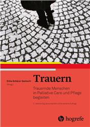 Cover Trauern