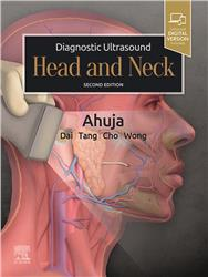 Cover Diagnostic Ultrasound: Head and Neck