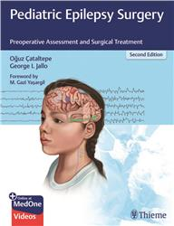 Cover Pediatric Epilepsy Surgery
