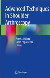 Cover Advanced Techniques in Shoulder Arthroscopy
