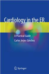 Cover Cardiology in the ER