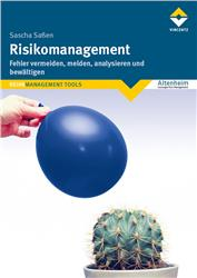 Cover Risikomanagement