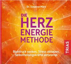 Cover Die Herz-Energie-Methode