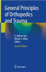Cover General Principles of Orthopedics and Trauma