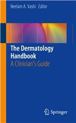 Cover The Dermatology Handbook