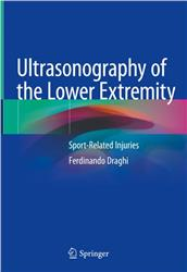 Cover Ultrasonography of the Lower Extremity