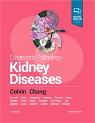 Cover Diagnostic Pathology: Kidney Diseases