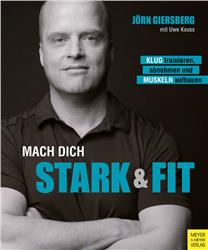 Cover Mach dich stark & fit
