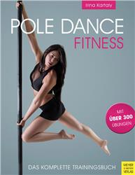 Cover Pole Dance Fitness