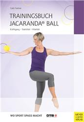Cover Trainingsbuch Jacaranda® Ball