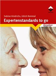 Cover Expertenstandards to go
