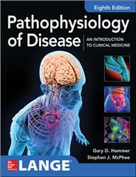 Cover Pathophysiology of Disease: An Introduction to Clinical Medicine