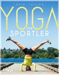 Cover Yoga für Sportler