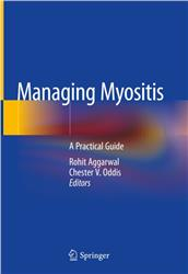 Cover Managing Myositis
