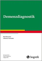 Cover Demenzdiagnostik