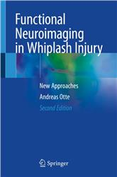 Cover Functional Neuroimaging in Whiplash Injury