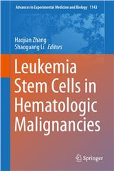 Cover Leukemia Stem Cells in Hematologic Malignancies
