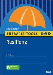 Cover Therapie-Tools Resilienz