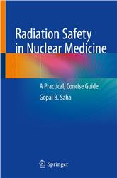 Cover Radiation Safety in Nuclear Medicine