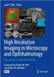Cover High Resolution Imaging in Microscopy and Ophthalmology