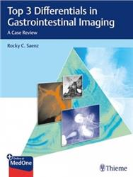 Cover Top 3 Differentials in Gastrointestinal Imaging