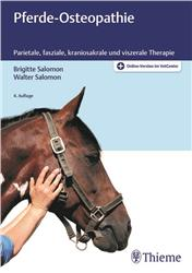 Cover Pferde-Osteopathie