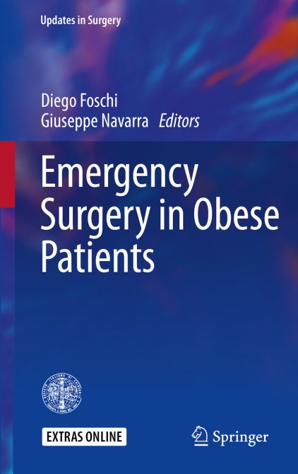 Emergency Surgery in Obese Patients