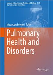 Cover Pulmonary Health and Disorders