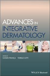 Cover Advances in Integrative Dermatology
