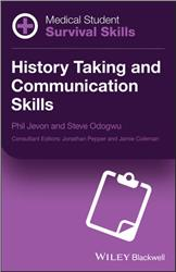Cover Medical Student Survival Skills: History Taking and Communication Skills