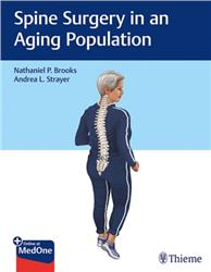 Cover Spine Surgery in an Aging Population