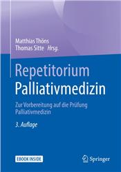 Cover Repetitorium Palliativmedizin