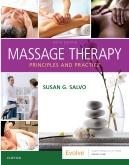 Cover Massage Therapy: Principles and Practice