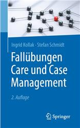 Cover Fallübungen Care und Case Management