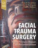 Cover Facial Trauma Surgery