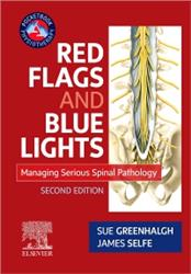 Cover Red Flags and Blue Lights: Managing Serious Spinal Pathology