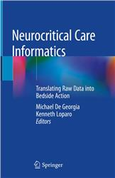 Cover Neurocritical Care Informatics