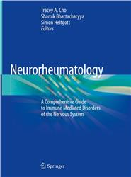Cover Neurorheumatology