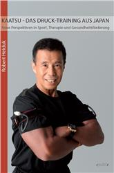 Cover KAATSU - The pressure training from Japan