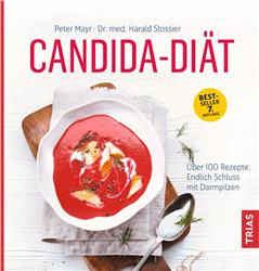Cover Die Candida-Diät