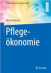 Cover Pflegeökonomie