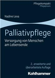 Cover Palliativpflege
