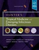Cover Hunter's Tropical Medicine and Emerging Infectious Diseases