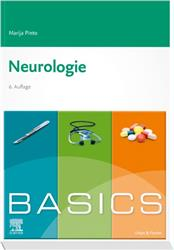 Cover BASICS Neurologie