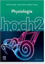 Cover Physiologie hoch2