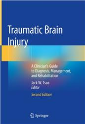 Cover Traumatic Brain Injury