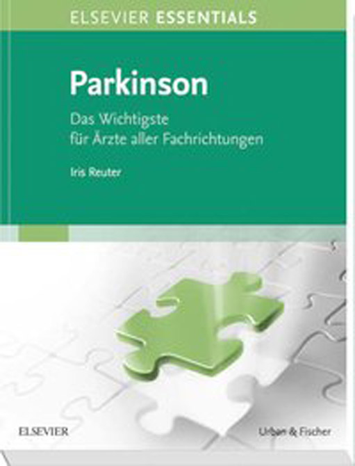 ELSEVIER ESSENTIALS Parkinson